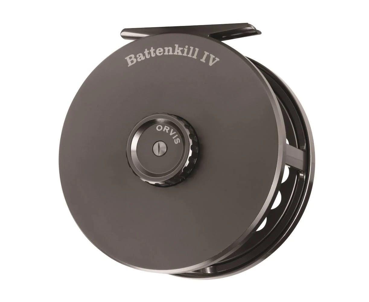 Orvis Battenkill Disc Fly Reel V Spey