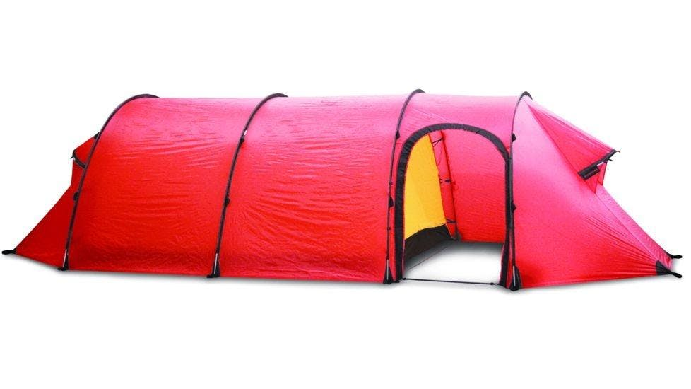 Hilleberg Kaitum 3 GT Tent in Red