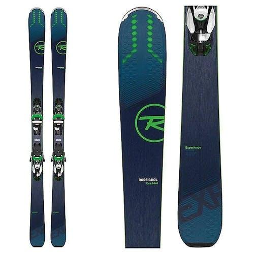 Rossignol Experience 84 Ai_konect/spx 12 Gw Skis · 2020