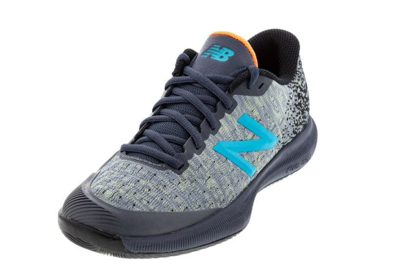 """New Balance FuelCell 996v4 """"B"""" (W) GRY"""