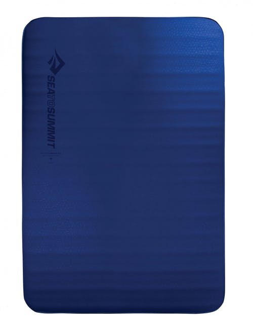Sea to Summit Comfort Deluxe Self Inflating Mat Double