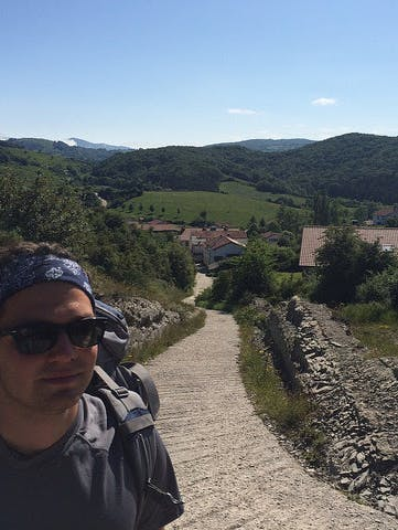 Camping & Hiking Expert Alex L