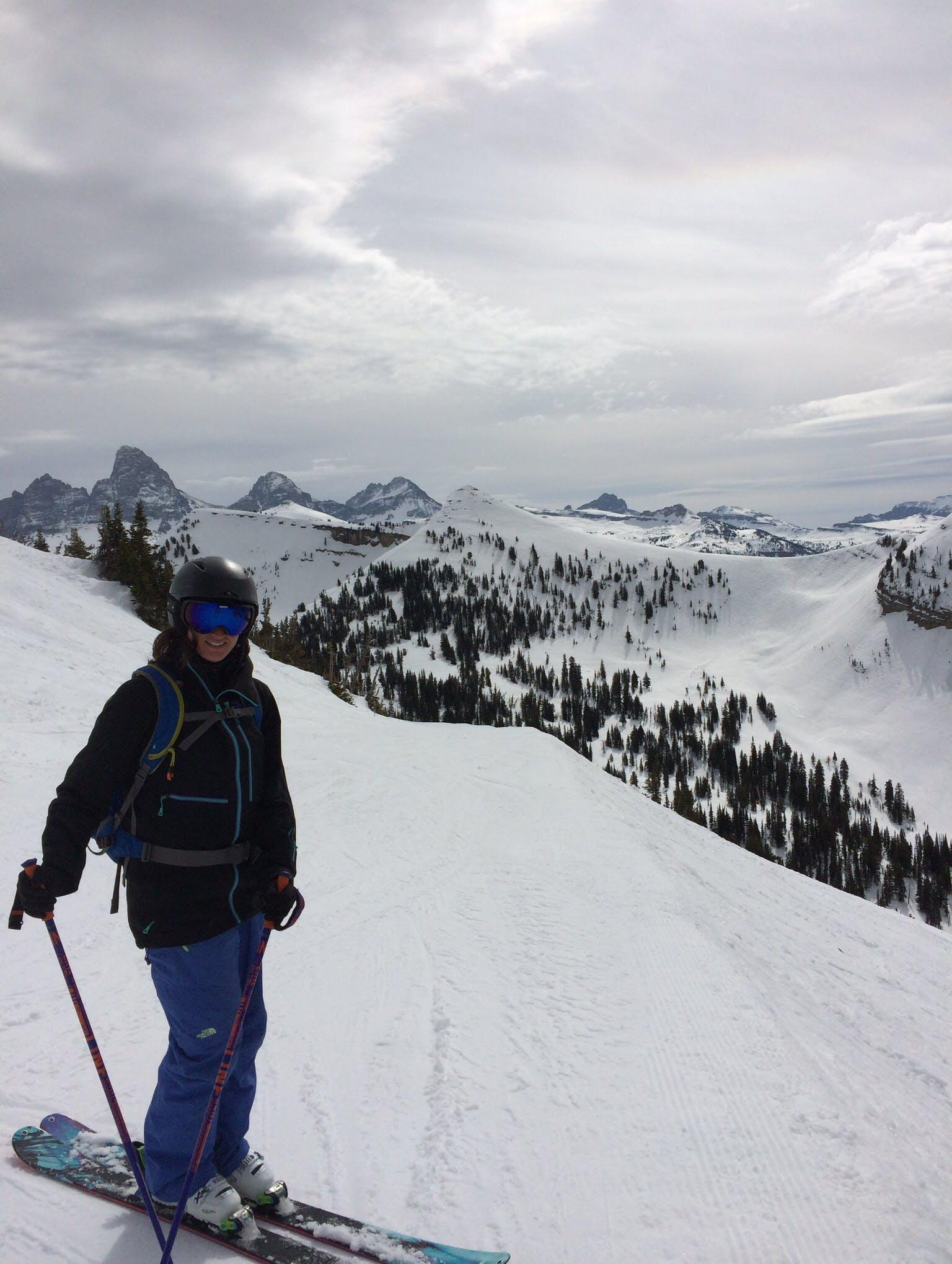 Ski Expert Lauren H.