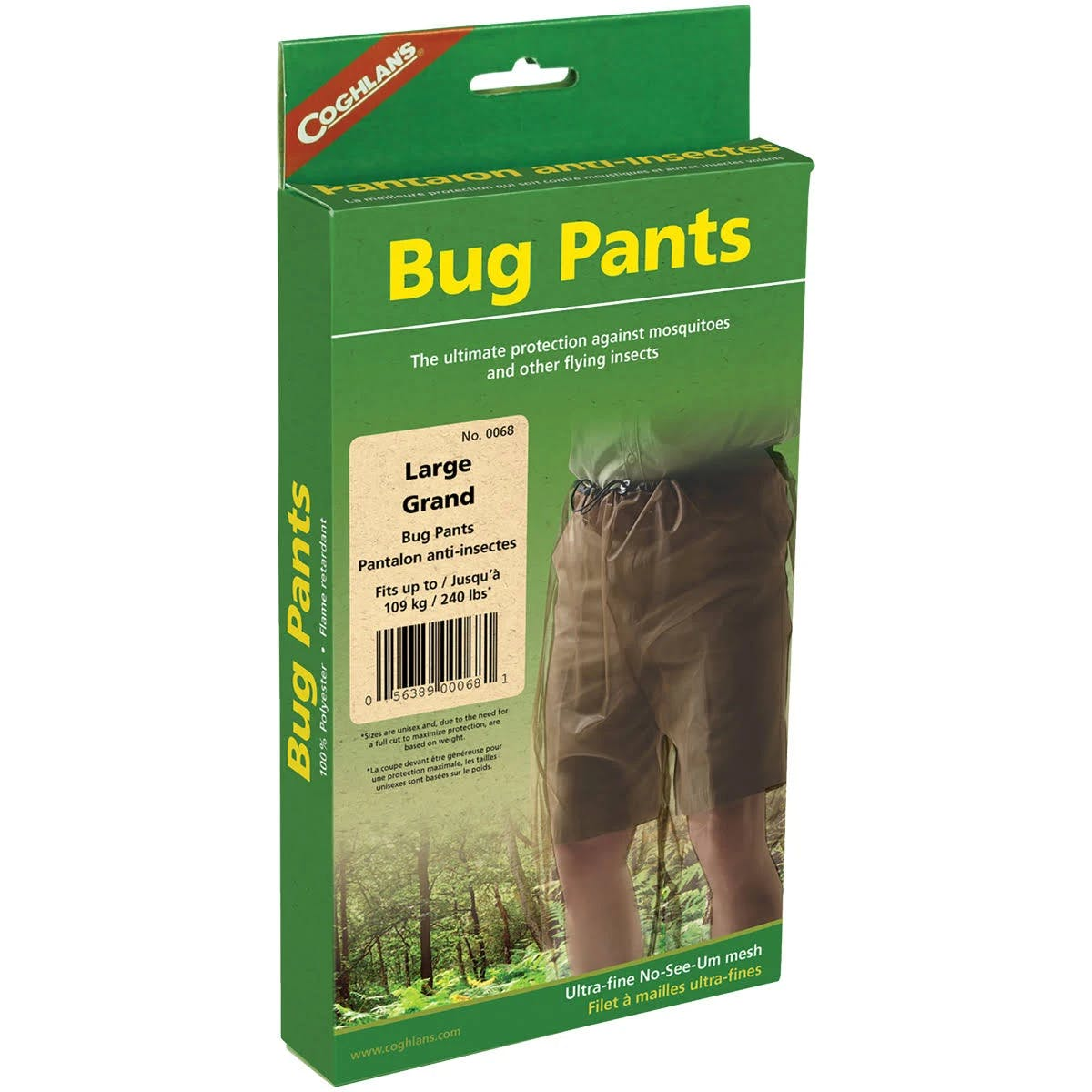 Coghlan's Bug Pants - Medium
