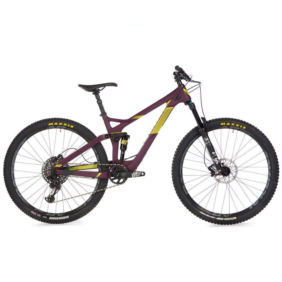 5957ad189de8 Mountain Bikes