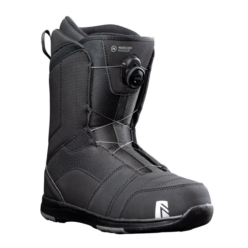 Nidecker Ranger BOA Snowboard Boots · 2020