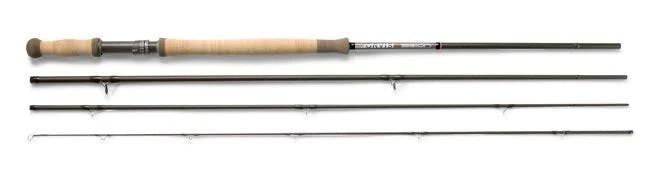 Orvis Mission Two Handed Fly Rod