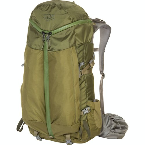 MYSTERY RANCH - RAVINE 50 PACK - X-LARGE - Forest