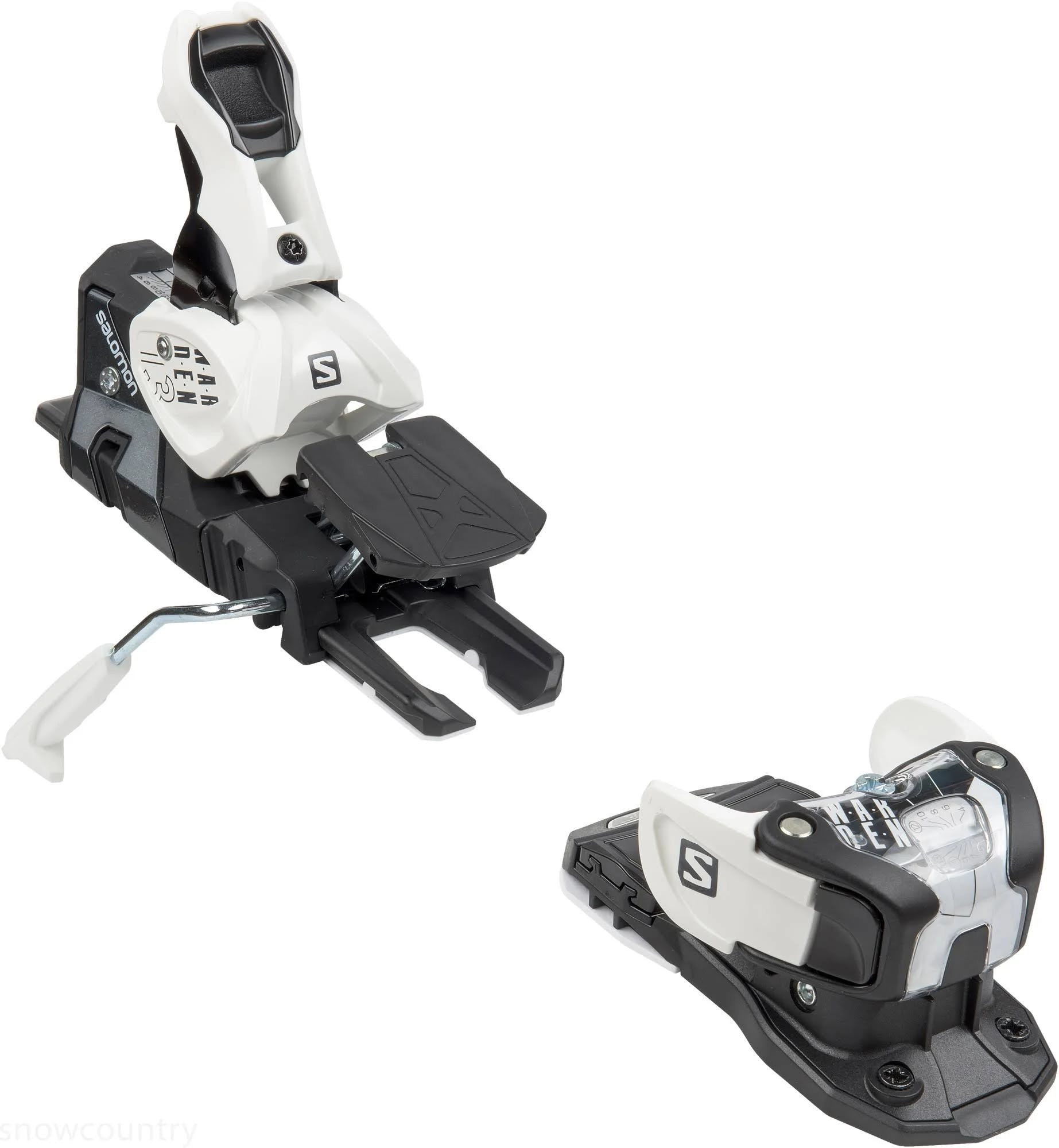 Salomon Warden MNC 13 Ski Bindings · 2021