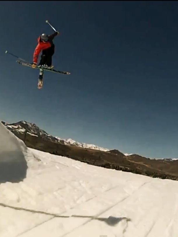 Ski Expert Andrew McKean