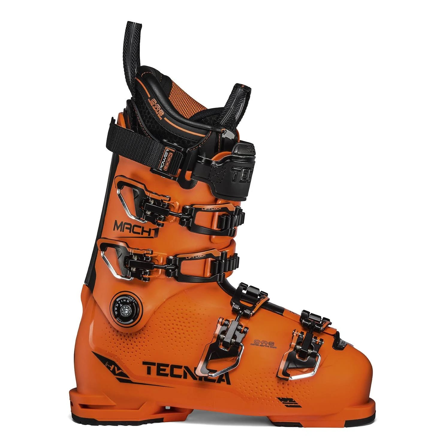 Tecnica Mach1 HV 130 25.5 Ski Boots