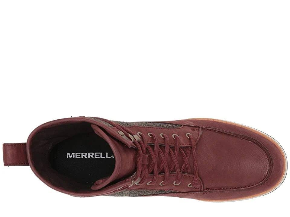 MERRELL - ROAM MID W - 9 - Raisin