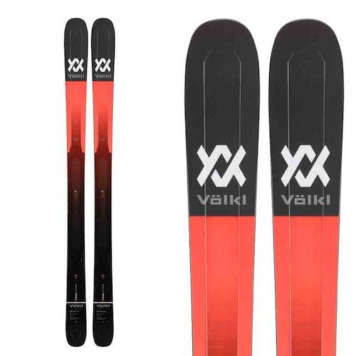 Völkl M5 Mantra Flat Skis · 2021