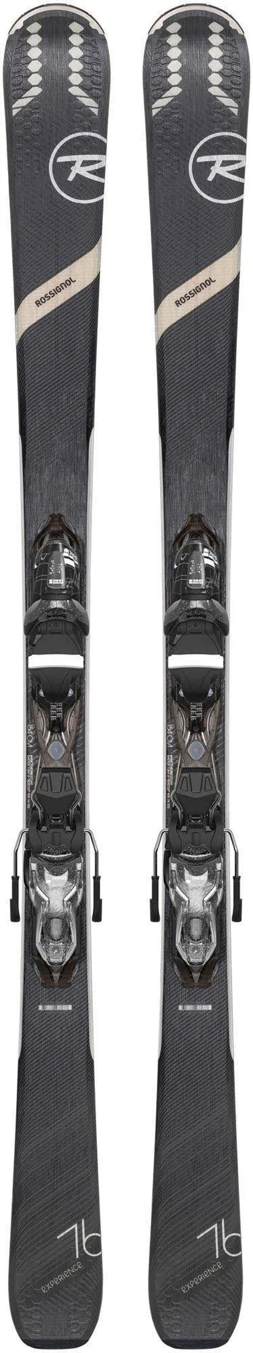 Rossignol Experience 76 CI Skis with Xpress 10 Bindings Women's · 2020