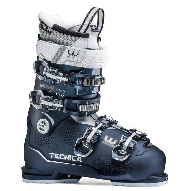 Tecnica Mach Sport HV 85 Ski Boots