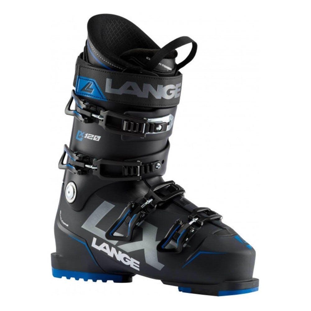 Lange Men's LX 120 Ski Boots · 2020