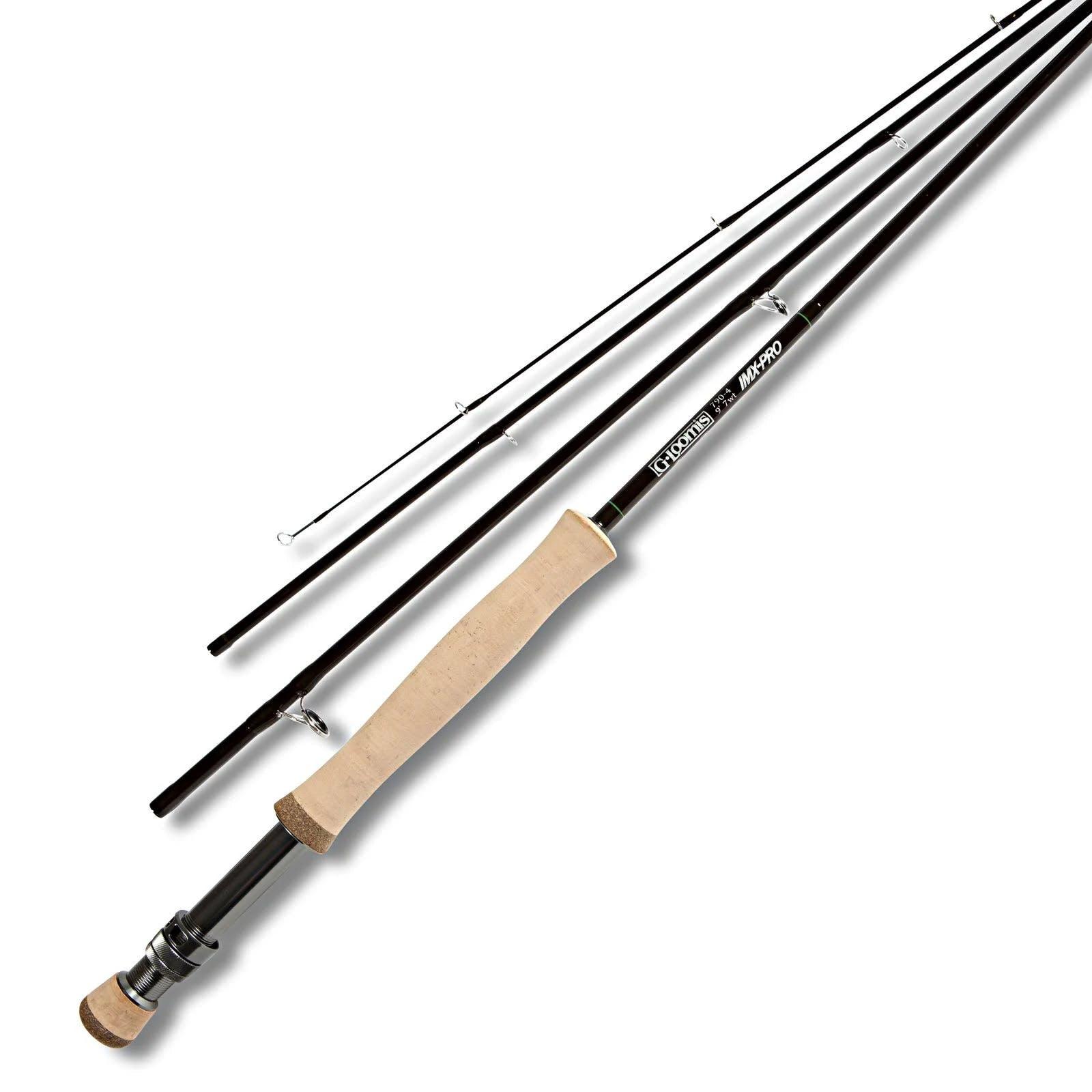 G. Loomis IMX-PRO 790-4 Fly Rod