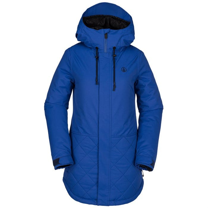 5369cd59f01 Volcom. Volcom Winrose Insulated Jacket - Women's