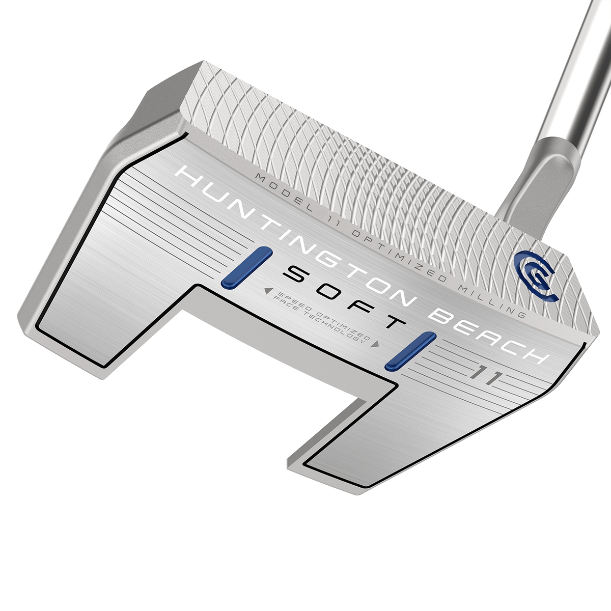 Cleveland Golf Huntington Beach Soft #11 Women's Putter