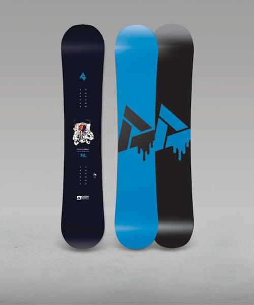 Academy Propa-camba Snowboard · 2021
