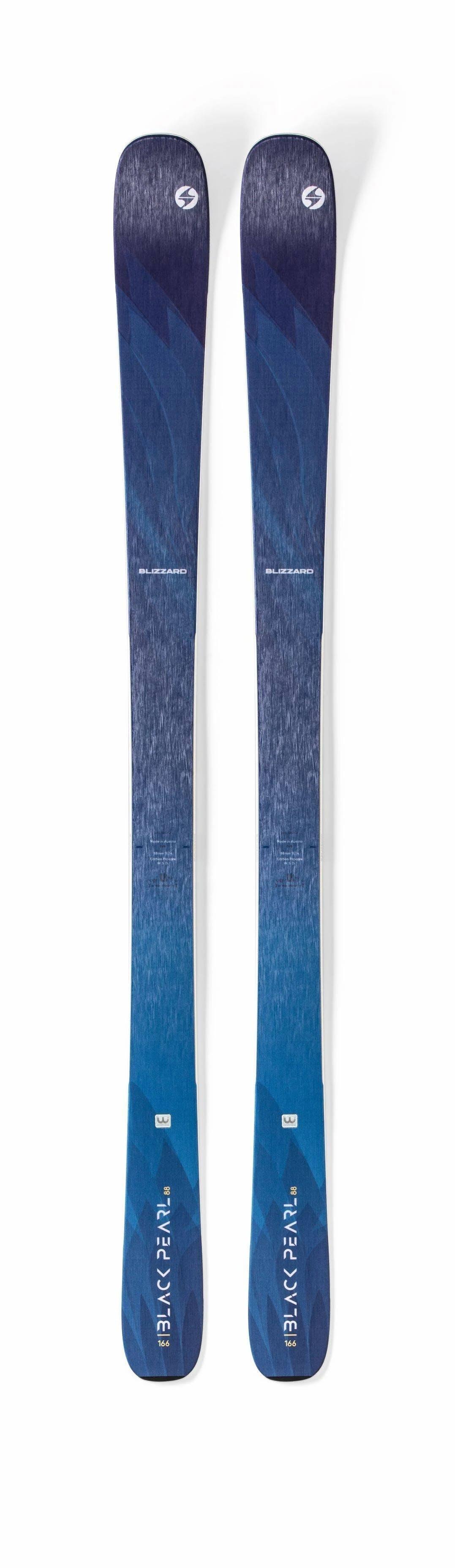 Blizzard Black Pearl 88 Skis