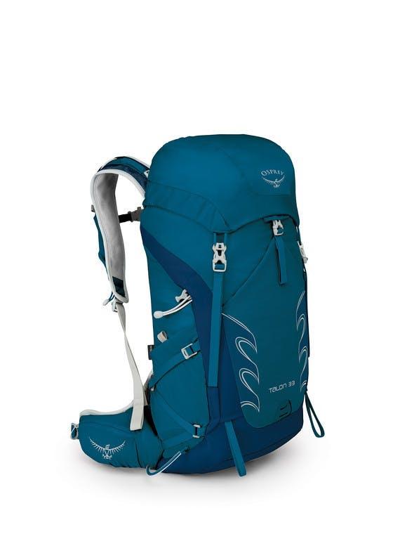 Osprey - Talon 33 Pack - MD/LG - Ultramarine Blue