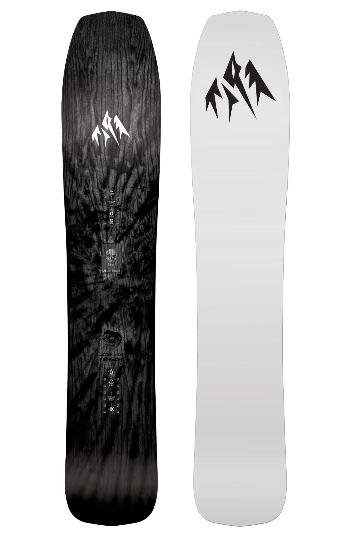 Jones Ultra Mind Expander Snowboard
