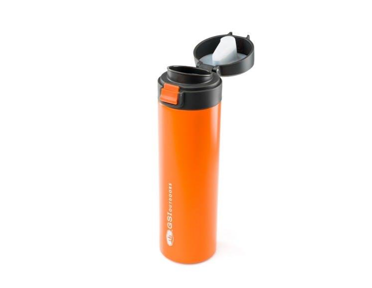GSI OUTDOORS - MICROLITE 720 VACUUM BOTTLE - Orange