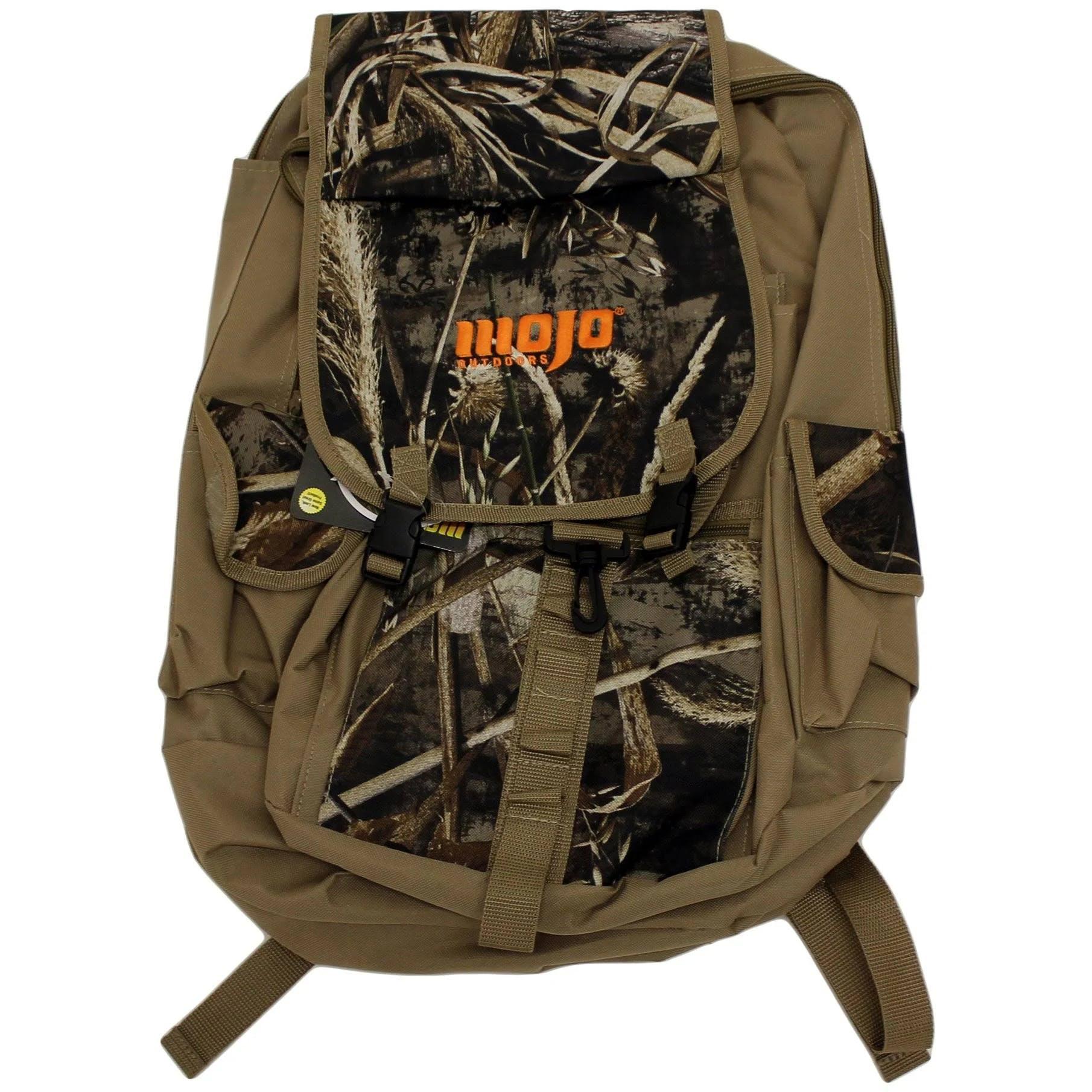 Mojo Pack Decoy Backpack