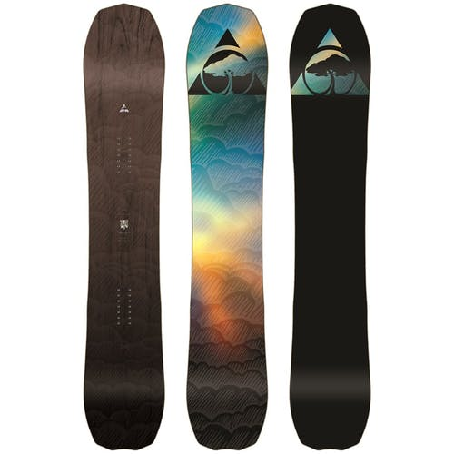 Arbor Brian Iguchi Pro Camber Snowboard · 2020