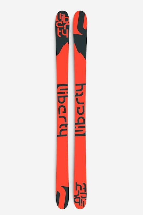 Liberty Origin 96 Skis · 2021