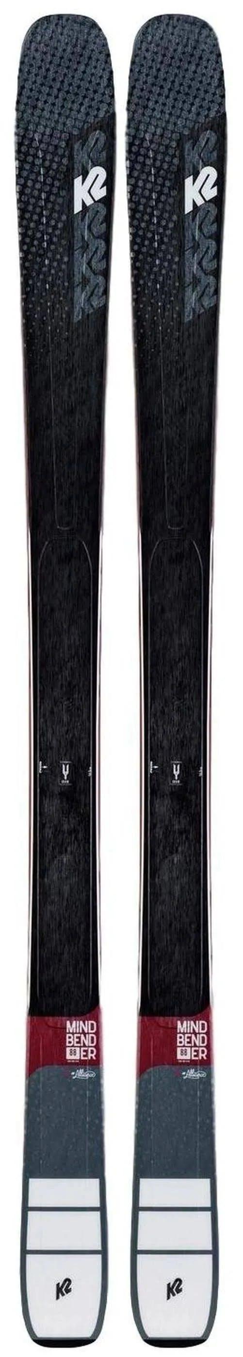 K2 Mindbender 88 TI Alliance Skis · 2020