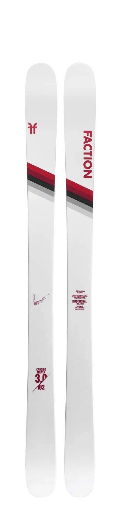Faction Ski Candide 3.0 Skis · 2020