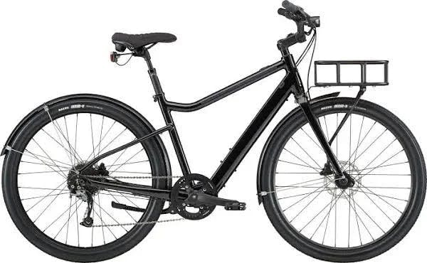 Cannondale 650 M Treadwell Neo EQ Electric Bike