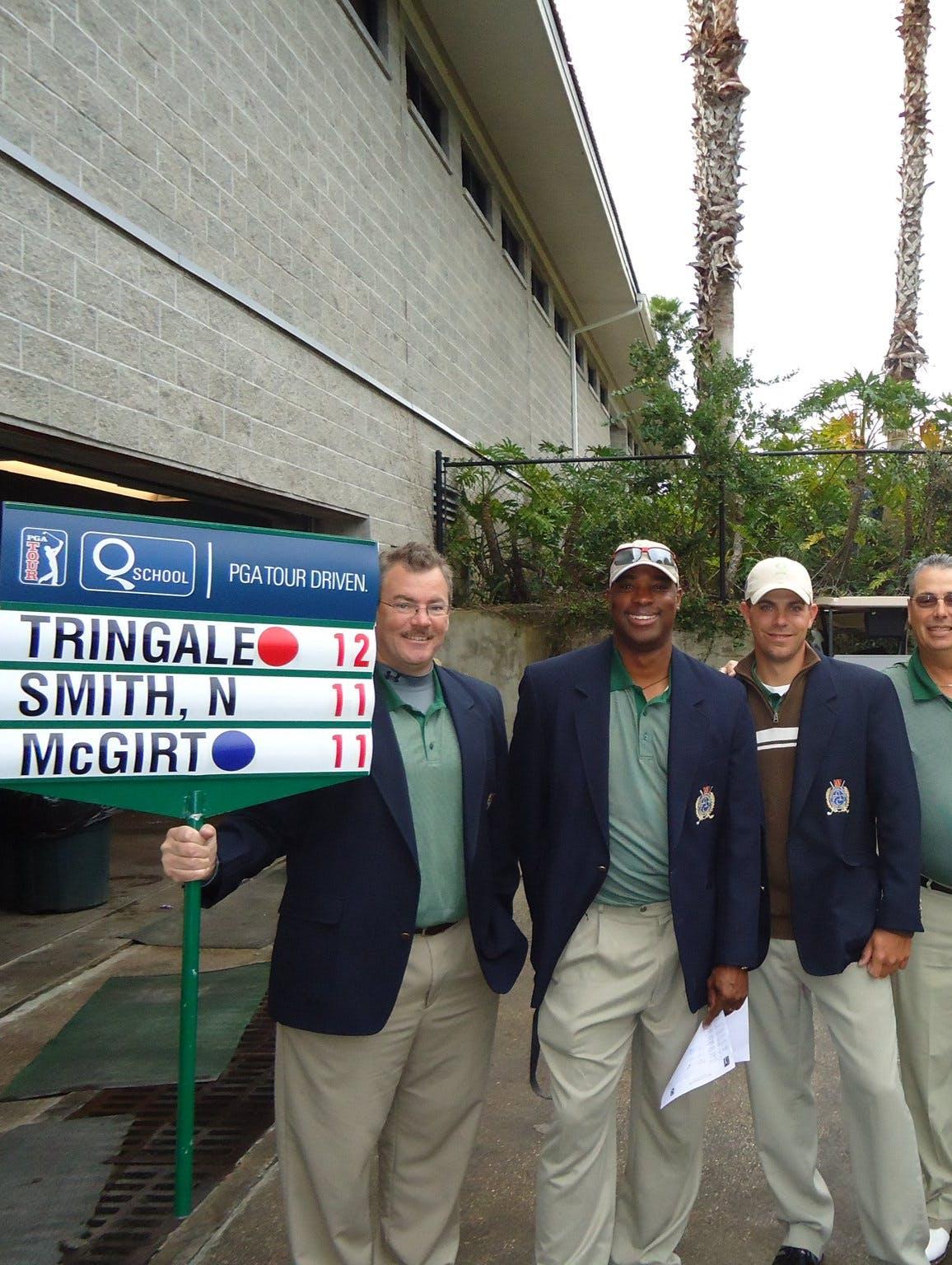 Golf Expert Eric Dietrich
