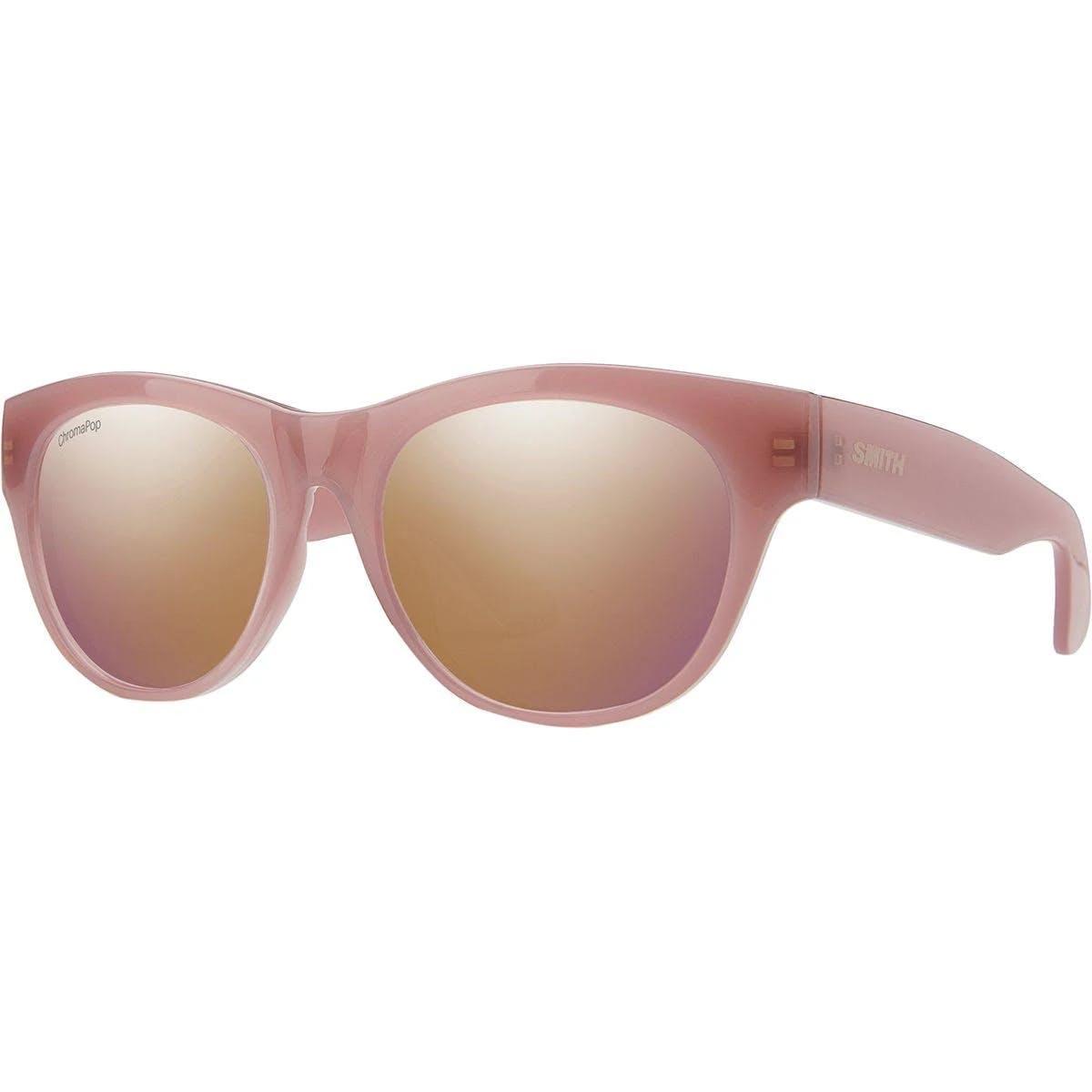 Smith Sophisticate Sunglasses, Coffee