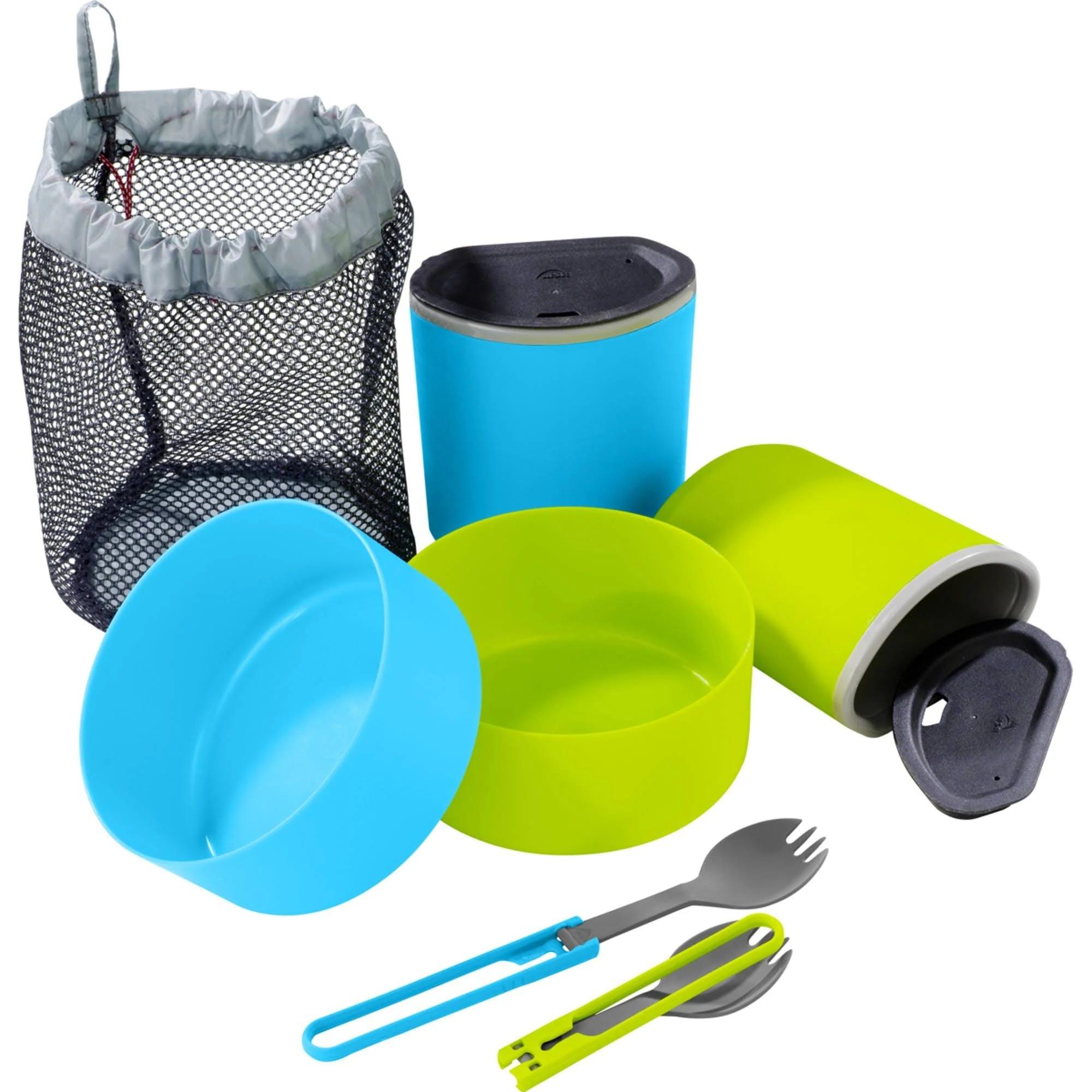 MSR 2 Person Mess Kit