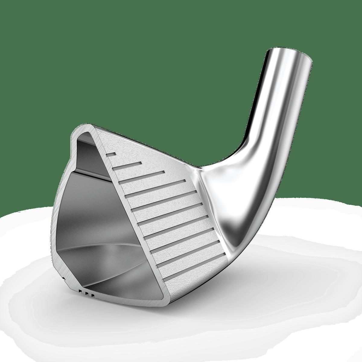 Wilson Launch Pad Iron Set