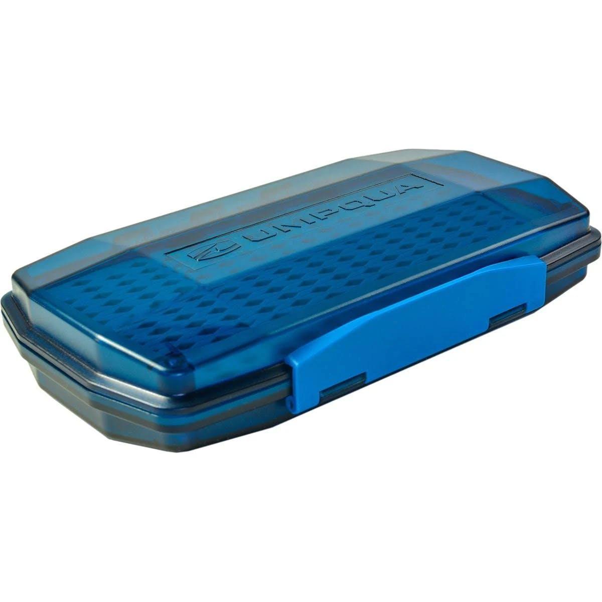 Umpqua UPG HD Fly Box Large, Blue