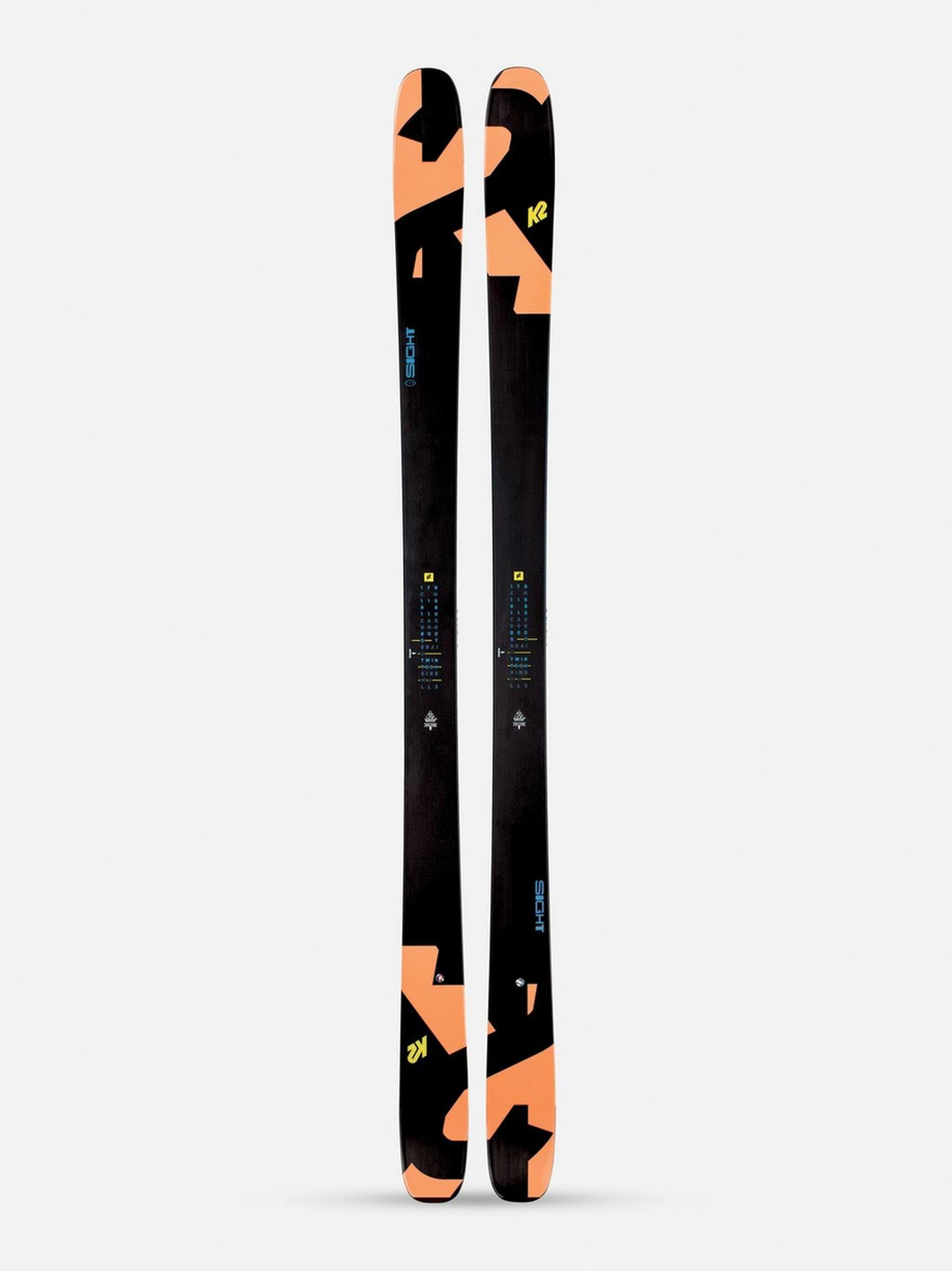 K2 Sight Skis · 2021