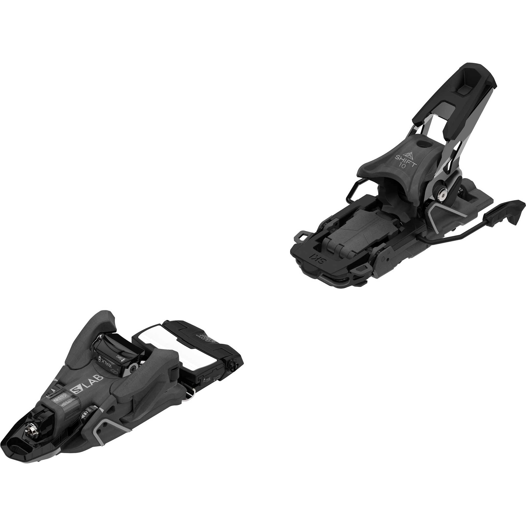 Salomon S/lab Shift MNC 10 Ski Bindings