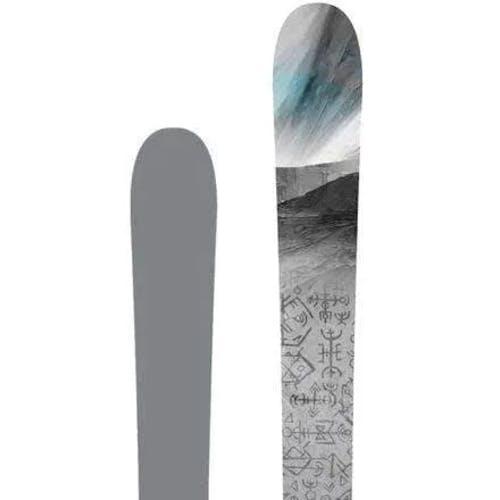 Icelantic Nomad 105 Lite Skis · 2021