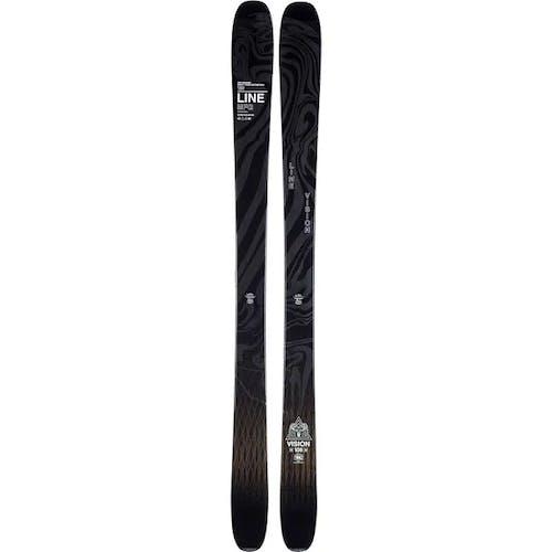 Line Vision 108 Skis 175CM