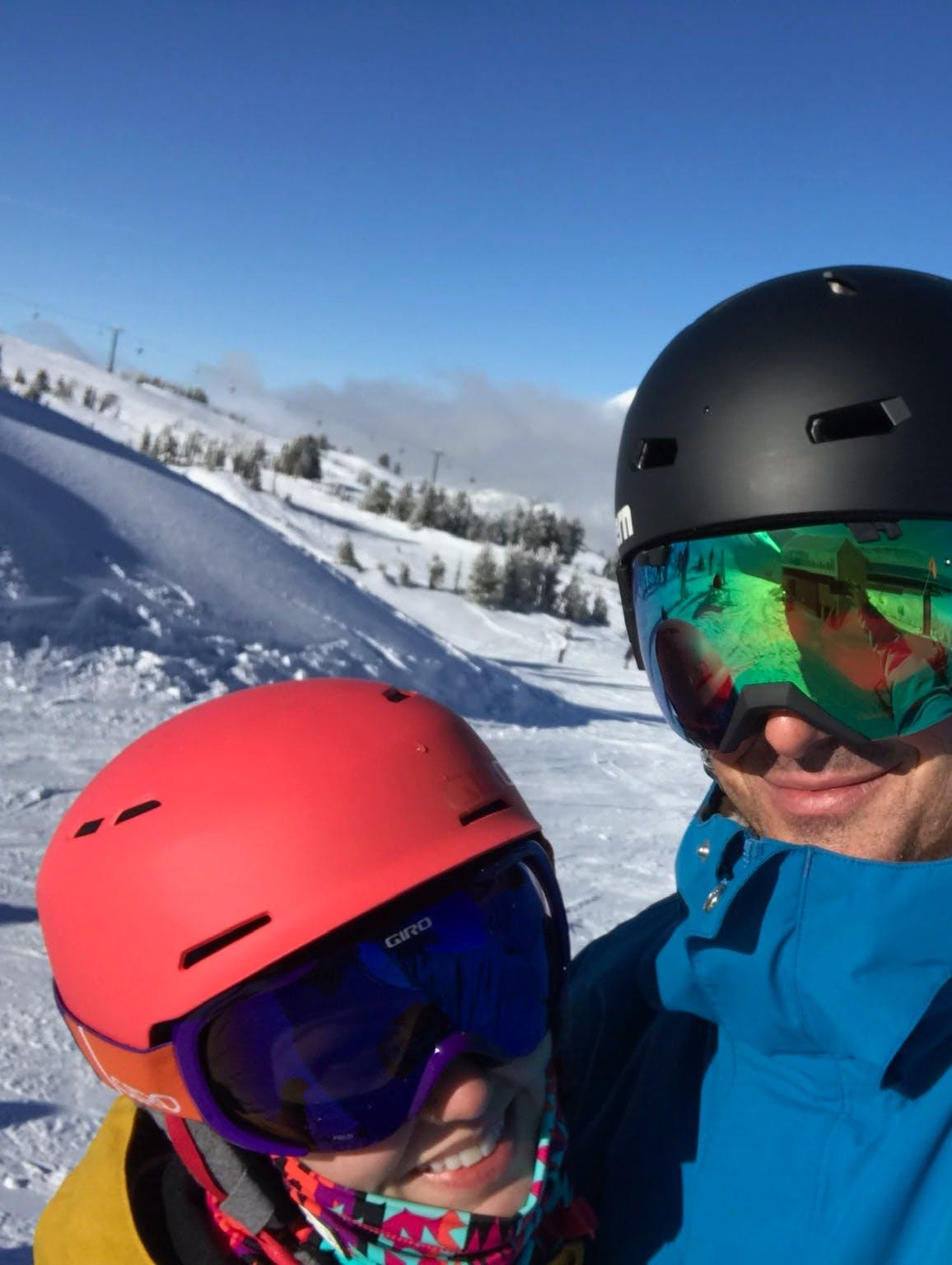 Ski Expert Mikaela C.
