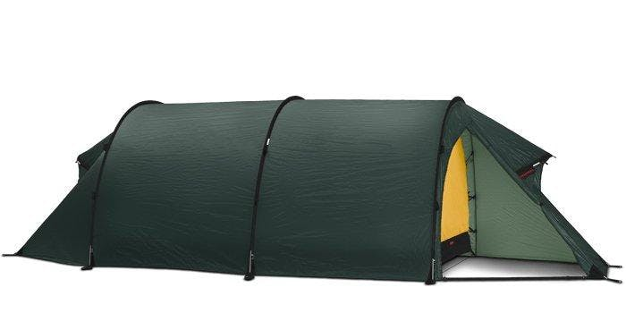 Hilleberg Keron 3 Tent in Green