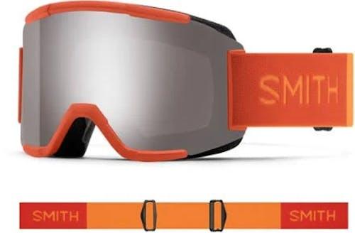 Smith Squad Goggles · 2021