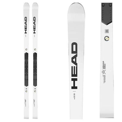 Head WC Rebels E-gs Rd Sw RP Wcr Race Skis
