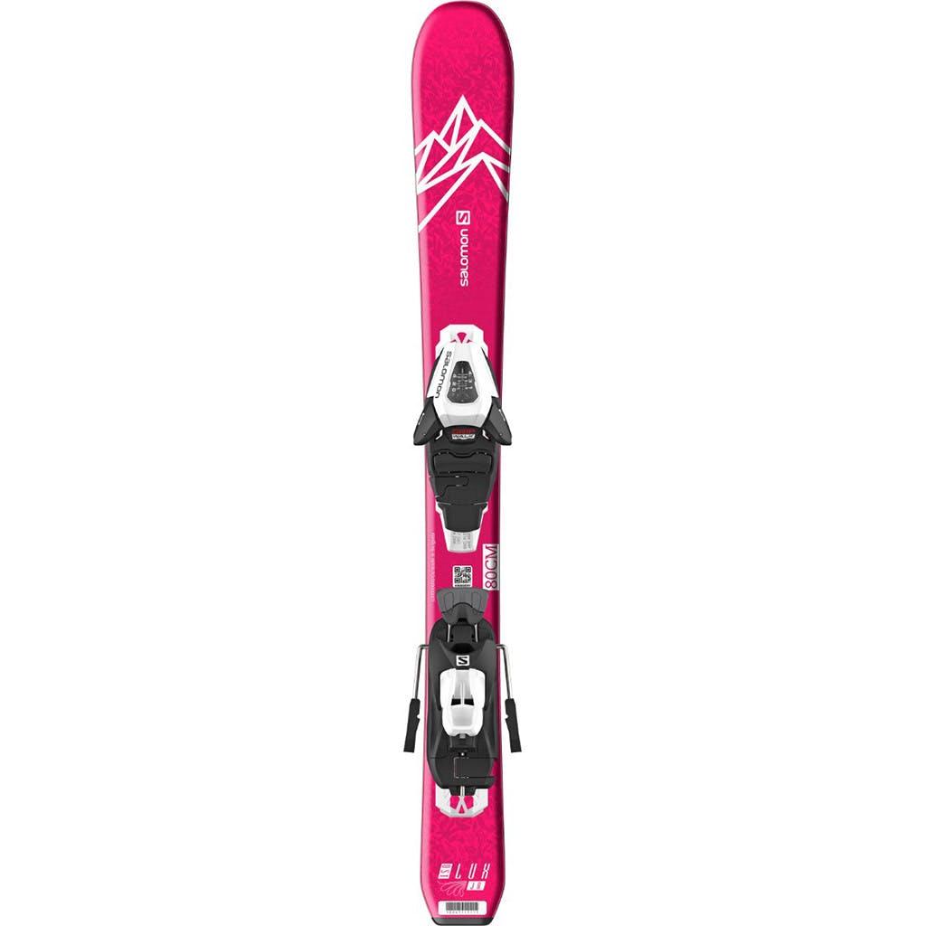 Salomon QST LUX JR. XS Skis