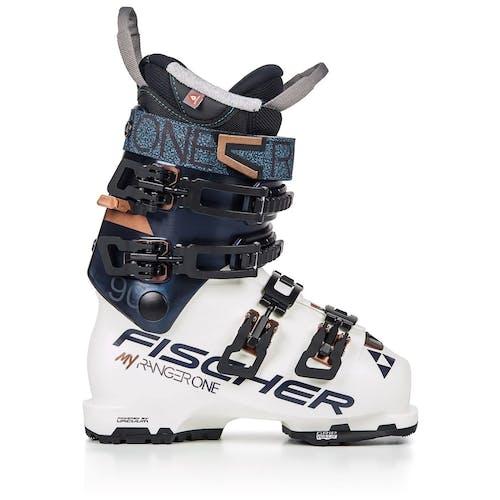 Fischer My Ranger ONE 90 Ski Boots Women's · 2020