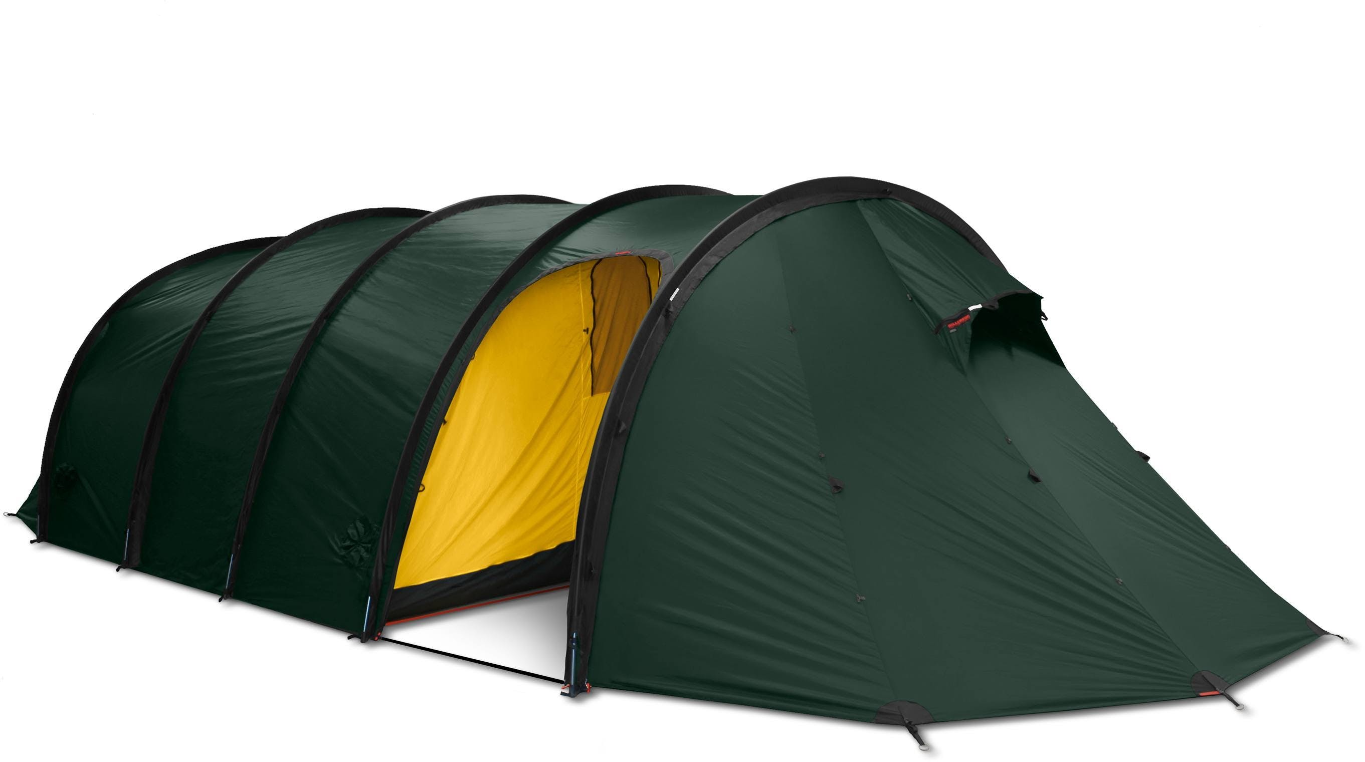 Hilleberg Stalon XL Basic 14 Person Tent, Green